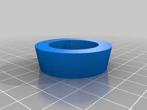 38x10x2diff 26.5x8 Spool Bearing Plug