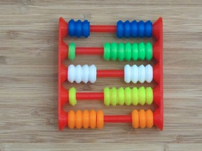 Customizable Abacus