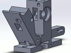 Alex Extruder 1.75mm