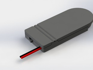 Coin Cell Battery Holder
