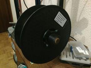 Delta spool holder (new version)