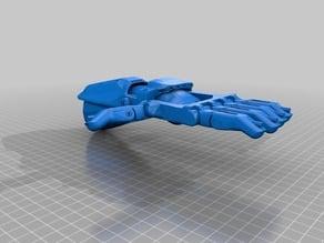 Talon Hand 3.0