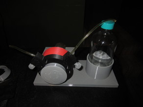 Peristaltic Pump Version .51