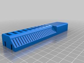 USB Stick and SD Kartenhalter
