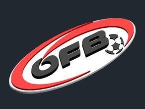 ÖFB Österreichischer Fußball-Bund - Logo