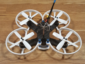 UL105 Micro Quad Accessories