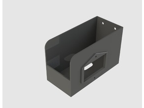 Ender-3 PSU cover