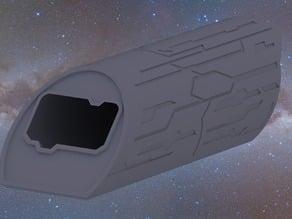 Stargate Atlantis: Puddle Jumper WIP