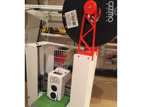 Printrbot Play Spool Holder