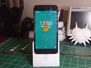 Nexus 6P Charging Dock