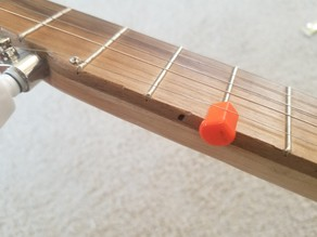 5th string banjo capo