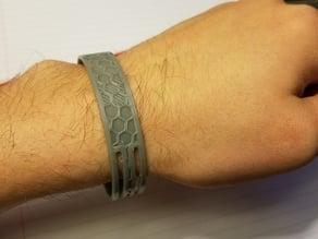 Flexible TPU Bracelet