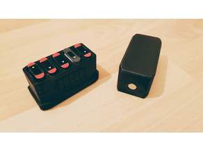 Sony RX100 battery pack
