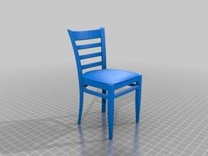Doll Chair (Carrol Chair Remix)