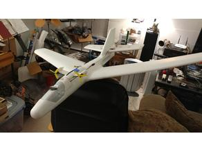 Walmart Glider Motor Mount