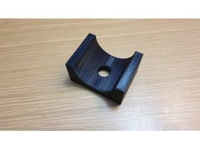 Simple motor solder tool for 540 and 550 motors
