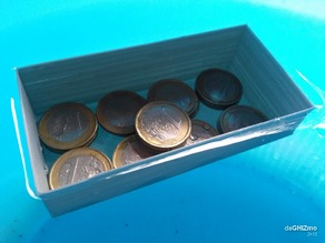 Archimede's Coin boats