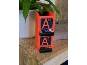 Batterie Loader