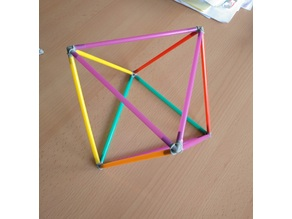 Octohedron (vertexes)