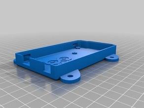 Arduino Mega Case With Vesa Mounts