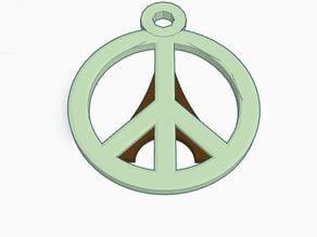 earing peace paris