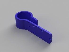 MakerBot Mech. Endstop v1.2 Holder for MPCNC (F- 25mm)