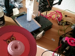 PASTE EXTRUDER Remix to printrbot jr v1