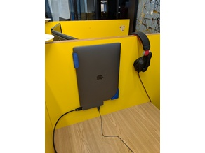 MacBook holder