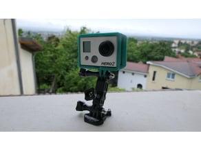 GoPro HERO 2 Frame