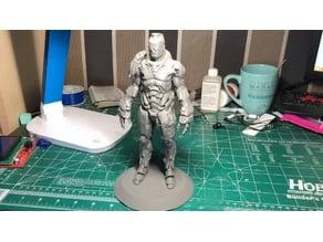 Visor Statue (Quake Champions)