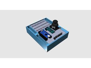 Arduino Prototype Board