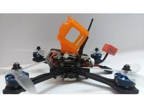 """Runcam 3s camera mount for Diatone GT-M530 5"""""""