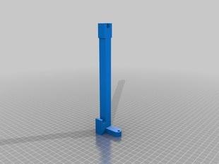 Printrbot Z-Spool+Stabilizer+Wobble