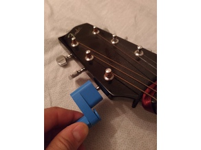 Yet Another Guitar String Winder 2