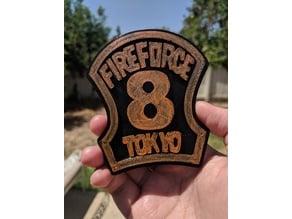 Fire Force Emblem