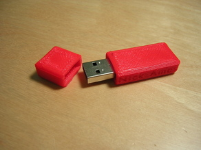 Case for USB Stick