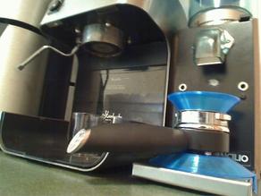 Rancilio Starbuck espresso stand