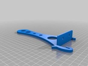 Filament Holder Athorbot 3dPrinter