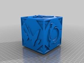 Dragon Prince Primal Cube
