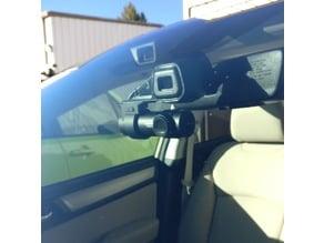 Subaru Eyesight Headlight Sensor Dashcam Mount for BlackVue