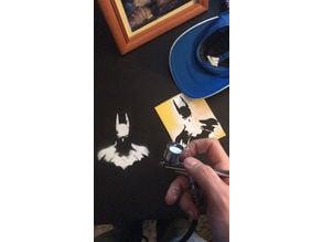 Batman Sh Stencil