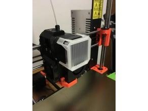 Prusa MK3 heat sink holder