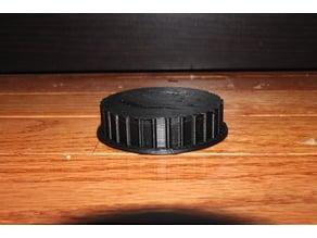 Canon Rear EF/EF-S Lens Cap