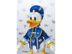 Kingdom Hearts Donald Duck