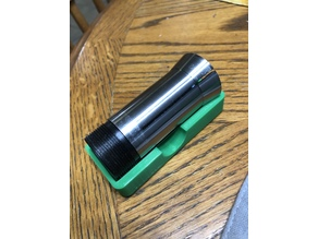 5 C collet tray