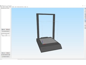 Stl Cr10s Pro 3d printer