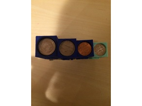 US Coin Holders