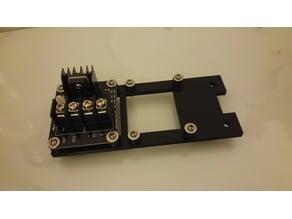 Anet AM6/AM8 Dual Mosfet Holder