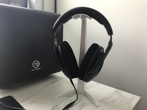 Another Headphone Stand