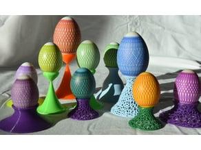 Easter Egg Holder - Group 1